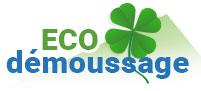 ECO DEMOUSSAGE Logo
